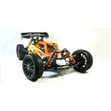 APOLLO 1/8 Off-Road Brushless Power Pro RTR Buggy