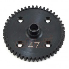 47T Center spur gear