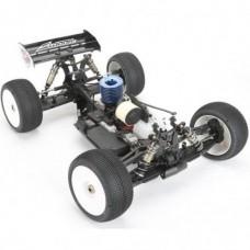 S35-T 1/8 Nitro Truggy Pro Kit