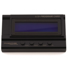 Program Box REDS lcd for Z8 PRO 220A