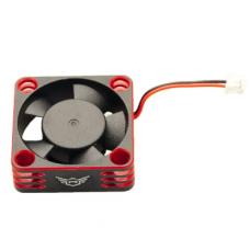 Fan Cooling REDS esc 30x30x10mm ALU HIGH SPEED