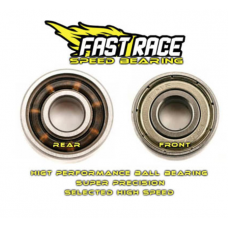 FasTrace rear bearing for OS-REDS-PEAK 25,4x14x6