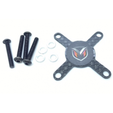 MACLAN 30MM CARBON FAN GUARD KIT