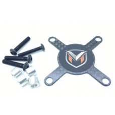 MACLAN 40MM CARBON FAN GUARD KIT