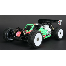 S35-4 1/8 Pro Nitro Buggy Kit (2020 Version)