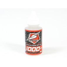 Silicone Diff. Oil 1000 cps (12pc in 1 box)(Box for free)