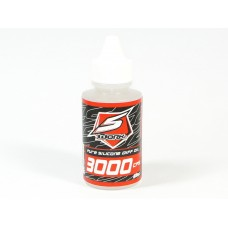 Silicone Diff. Oil 3000 cps (12pc in 1 box)(Box for free)