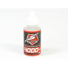 Silicone Diff. Oil 4000 cps (12pc in 1 box)(Box for free)