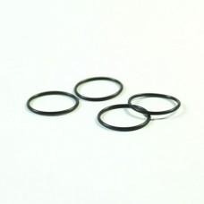 1/10 Shock Seal Cap O-ring (8*10*1)
