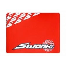 SWORKz ProRacer Pit Mat (Medium)